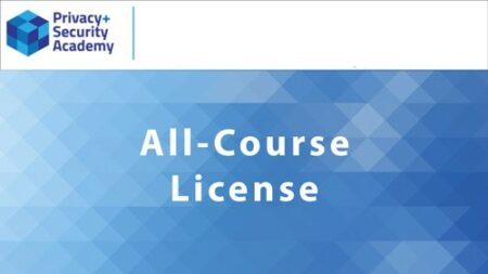 Privacy Course License