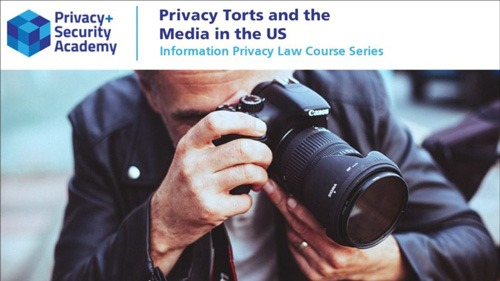 Privacy Torts and Media